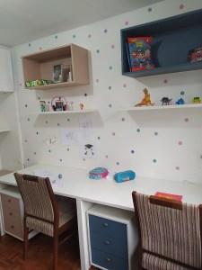 moveis planejados quarto infantil