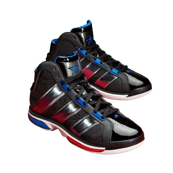 Check Dwight Howard Latest Shoe Superbeast
