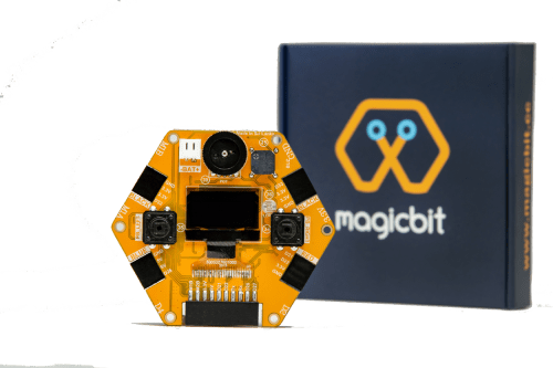 Magicbit – An easy IoT platform for Everyone