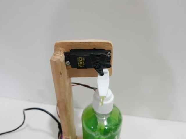 smart sanitizer pic 3