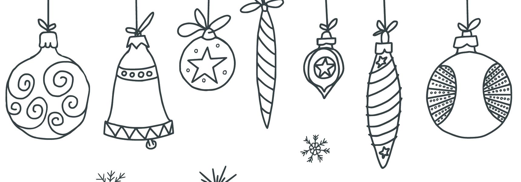 Trova e scarica risorse grafiche gratuite per natale. Disegni Di Natale Da Colorare Bellissimi Babbo Natale Albero Calza