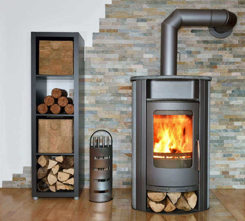 Wood and Pellet Stove Maintenance  Southern Maryland