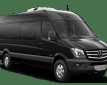 Shuttle-Van