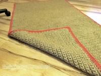 Jute Carpet - Carpet Vidalondon