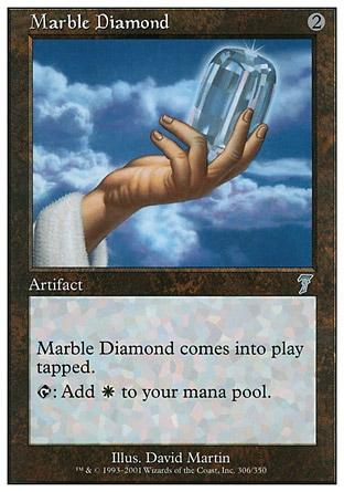Diamante marmóleo