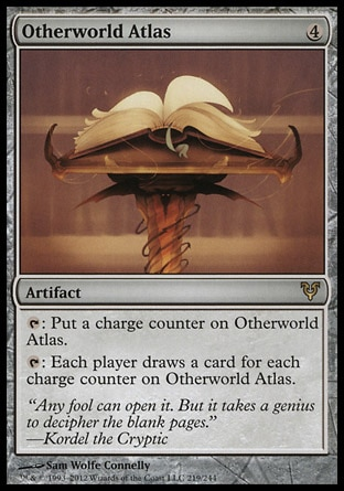 Otherworld Atlas