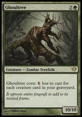 It's a zombie!