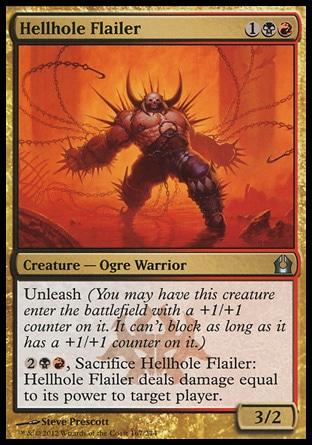Hellhole Flailer