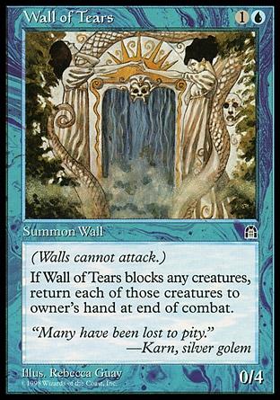 Muro de lágrimas