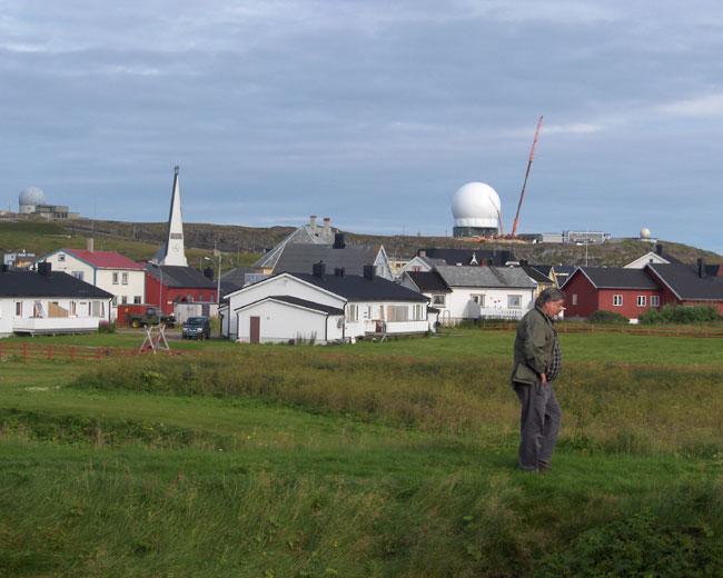 Nato, Norway
