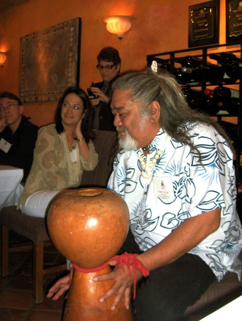 Charles K. Ka'upu Maui United States