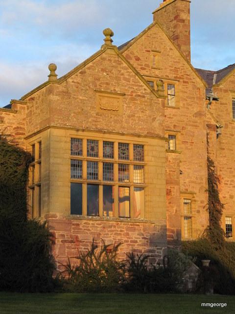 Bodysgallen Hall, Llandudno, Wales