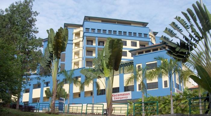 Pantai Medical Centre Kuala Lumpur Malaysia