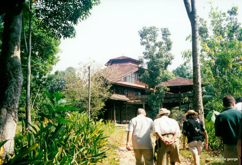 Rudinara House Malaysia