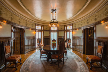 Magic Chef Mansion  St Louis MO