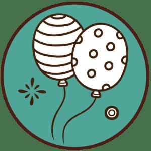 ערכות יצירה בשוקולד - ימי הולדת ואירועים