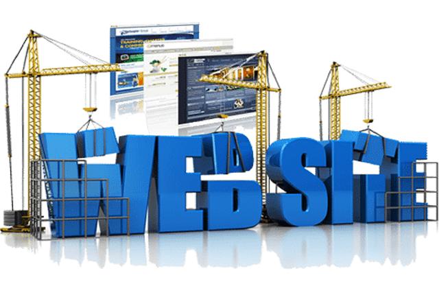 Site web sur mesure