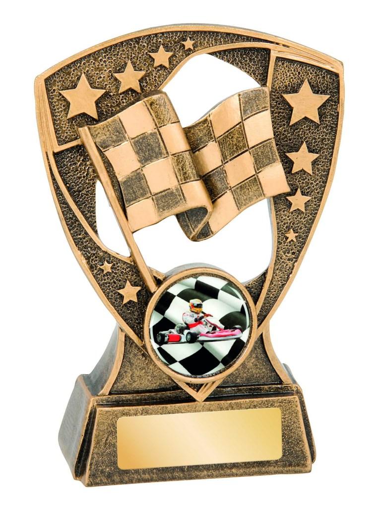trophy racing