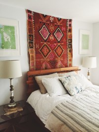 Fun ways to style rugs in your home! | Magic Dream Life