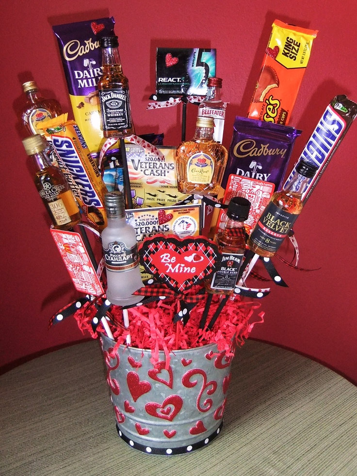 5 DIY Valentines Gift Ideas Magic Dust