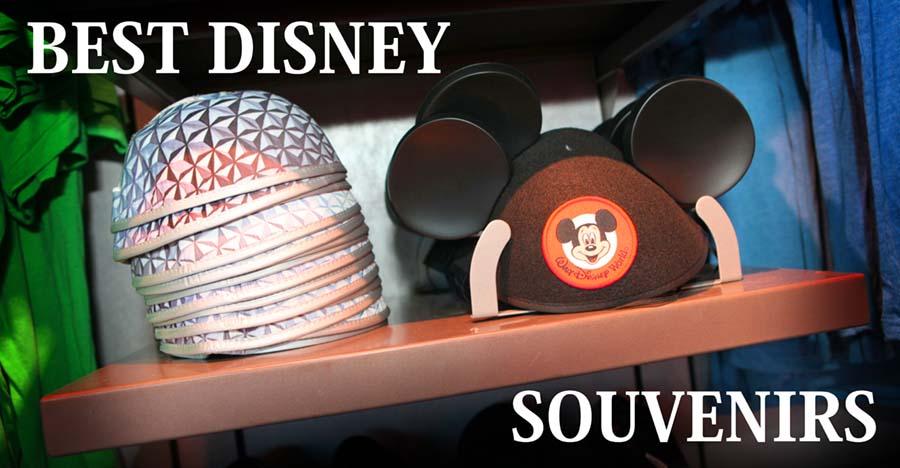 Best Disney World Souvenirs