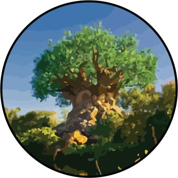 tree of life secrets