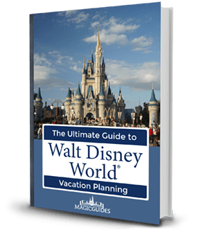 Ultimate Disney Guide
