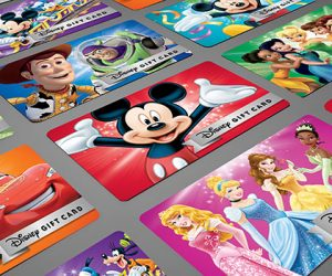 When people go shopping for a new credit card, they want to make a decision based on what their particular needs are. Disney Gift Card Discounts Strategies to Find the Best Deals