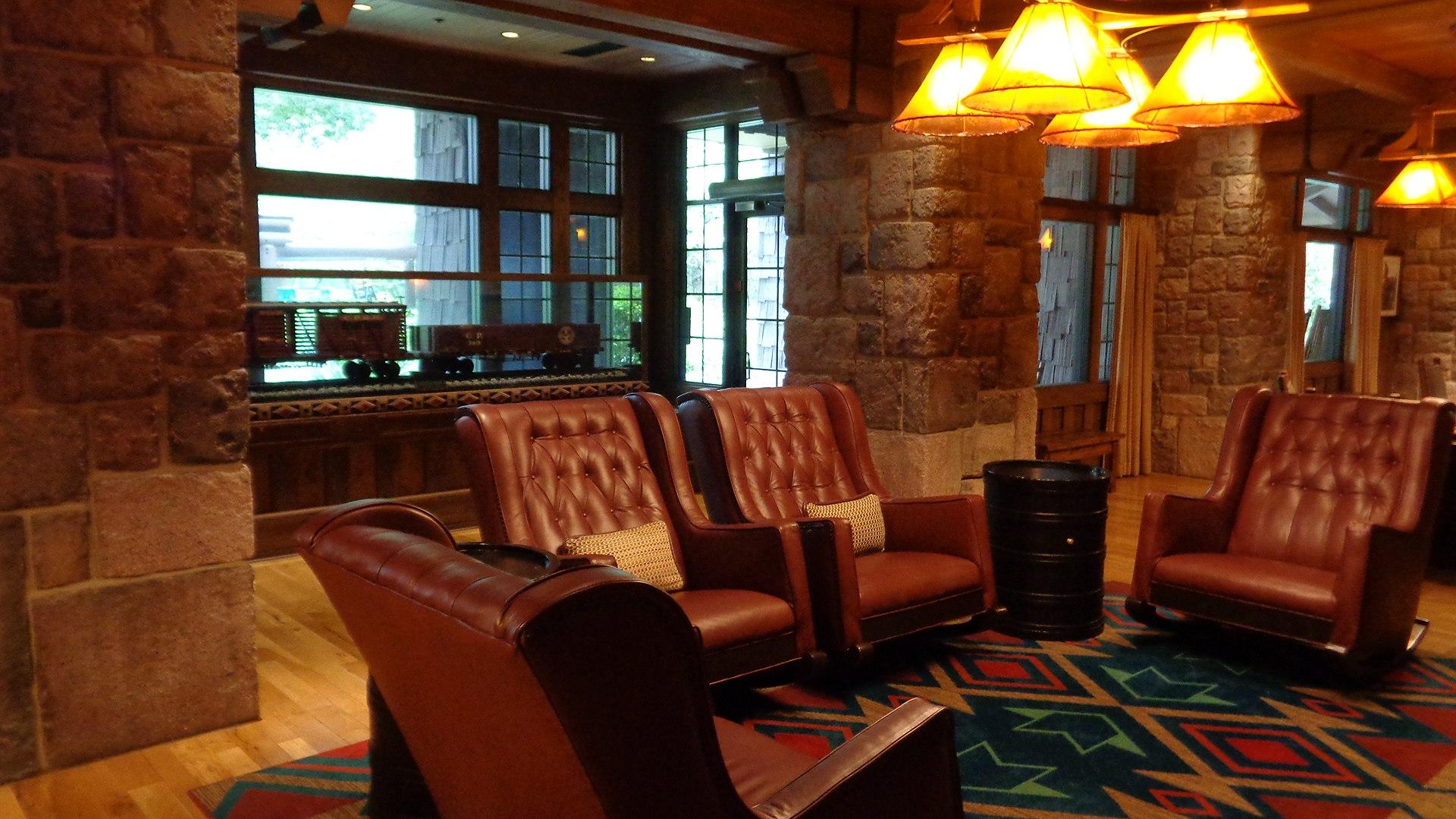 best disney world resorts - wilderness lodge