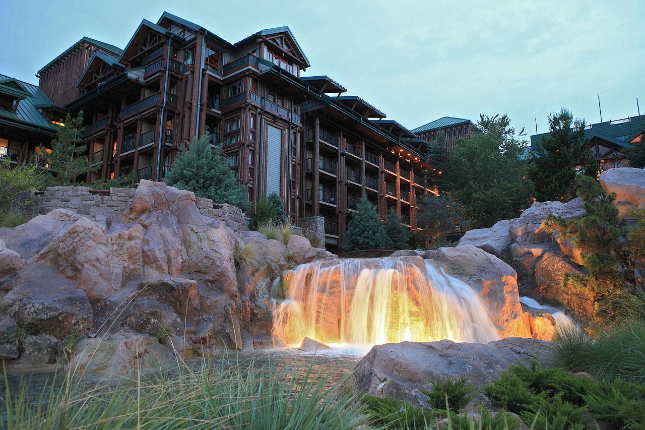 best disney deluxe resorts