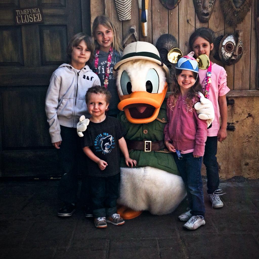 tusker house animal kingdom review