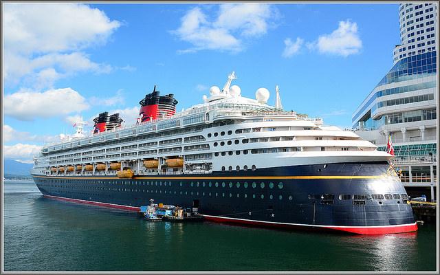 Book Disney Wonder Cruise Shop