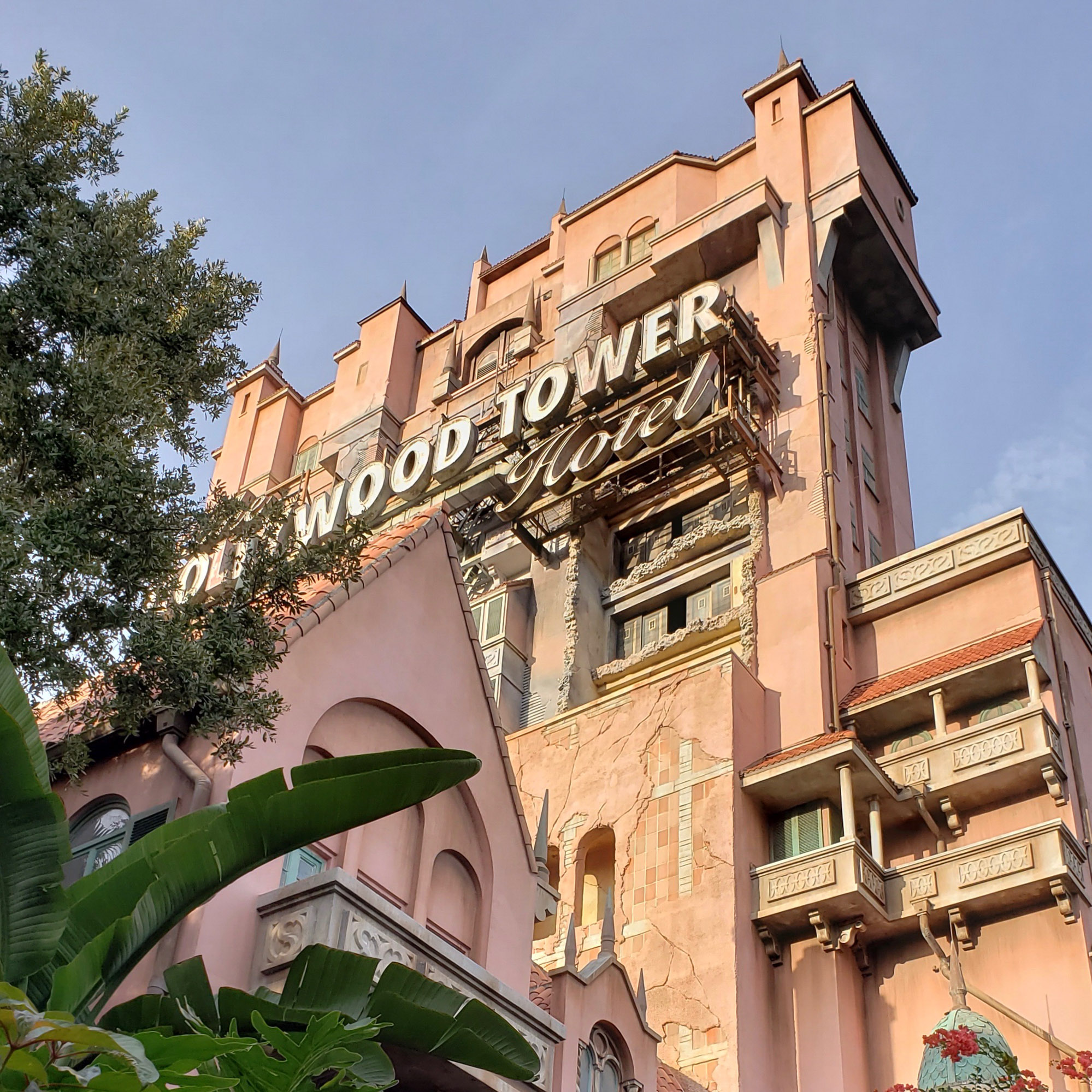 Best Hollywood Studios attractions