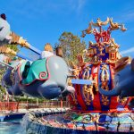 Why you should use a Disney Travel Agent