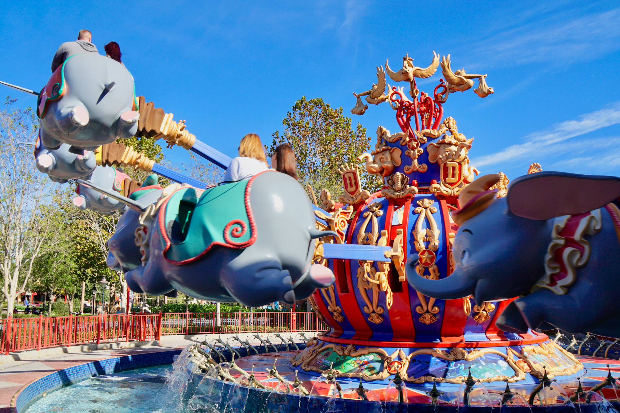 Why Should I Use a Disney Travel Agent