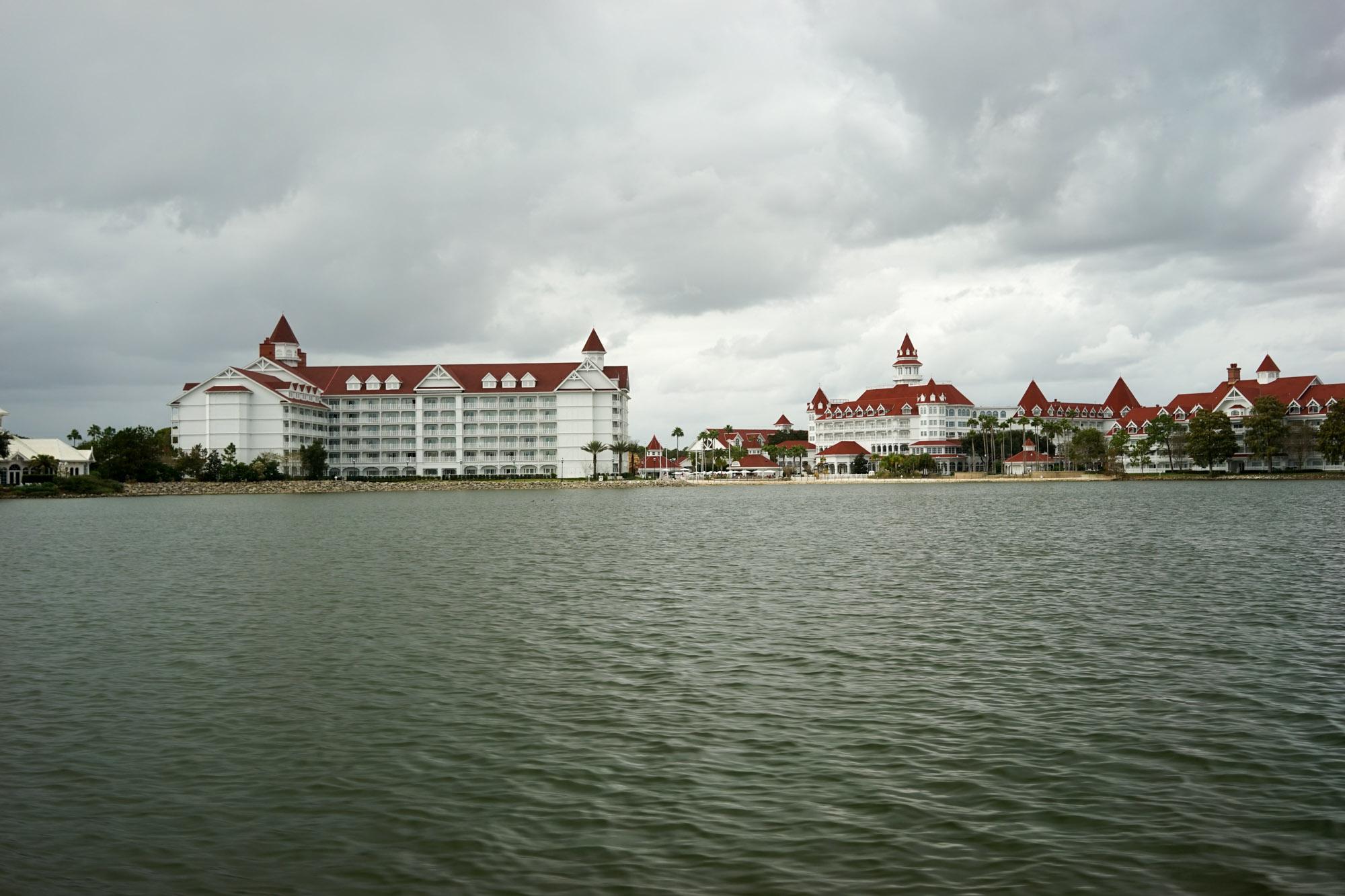 best disney world deluxe resort