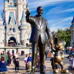 Disney World History