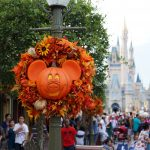 Costumes Allowed at Magic Kingdom for Fall 2020