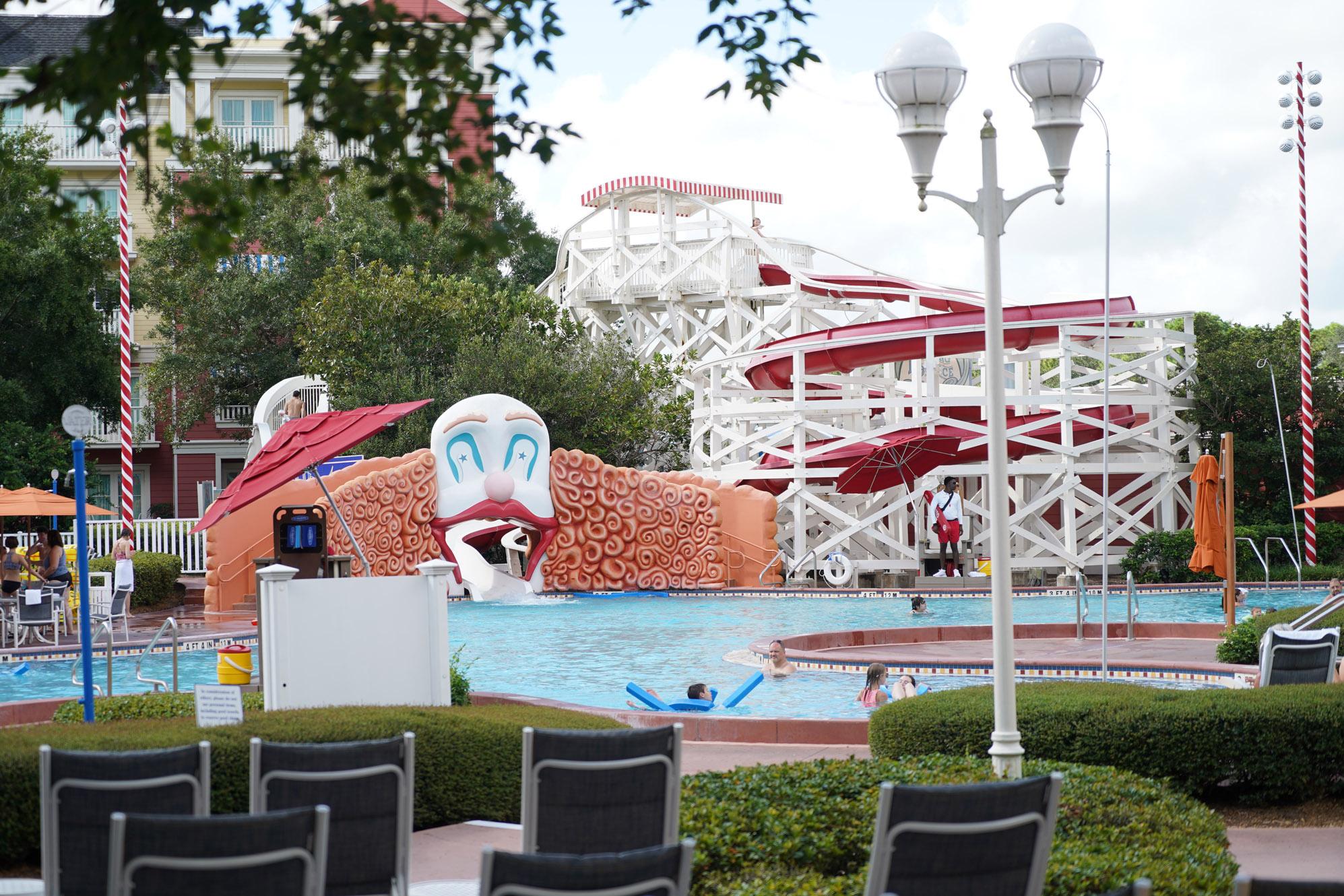 BoardWalk Inn Resort