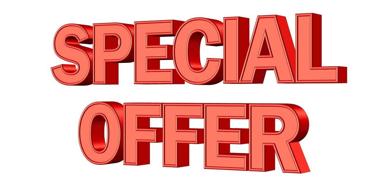disney world discounts and deals