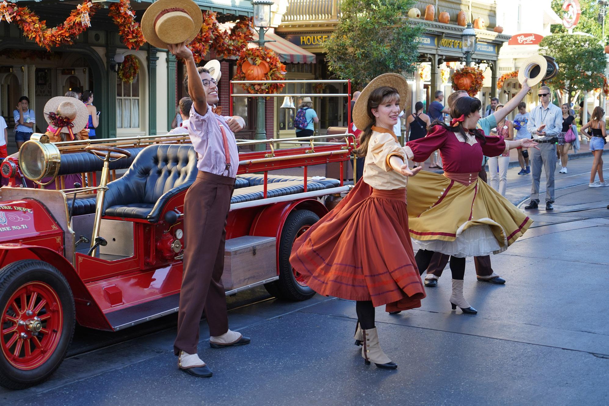 4 Park Magic Tickets at Disney World