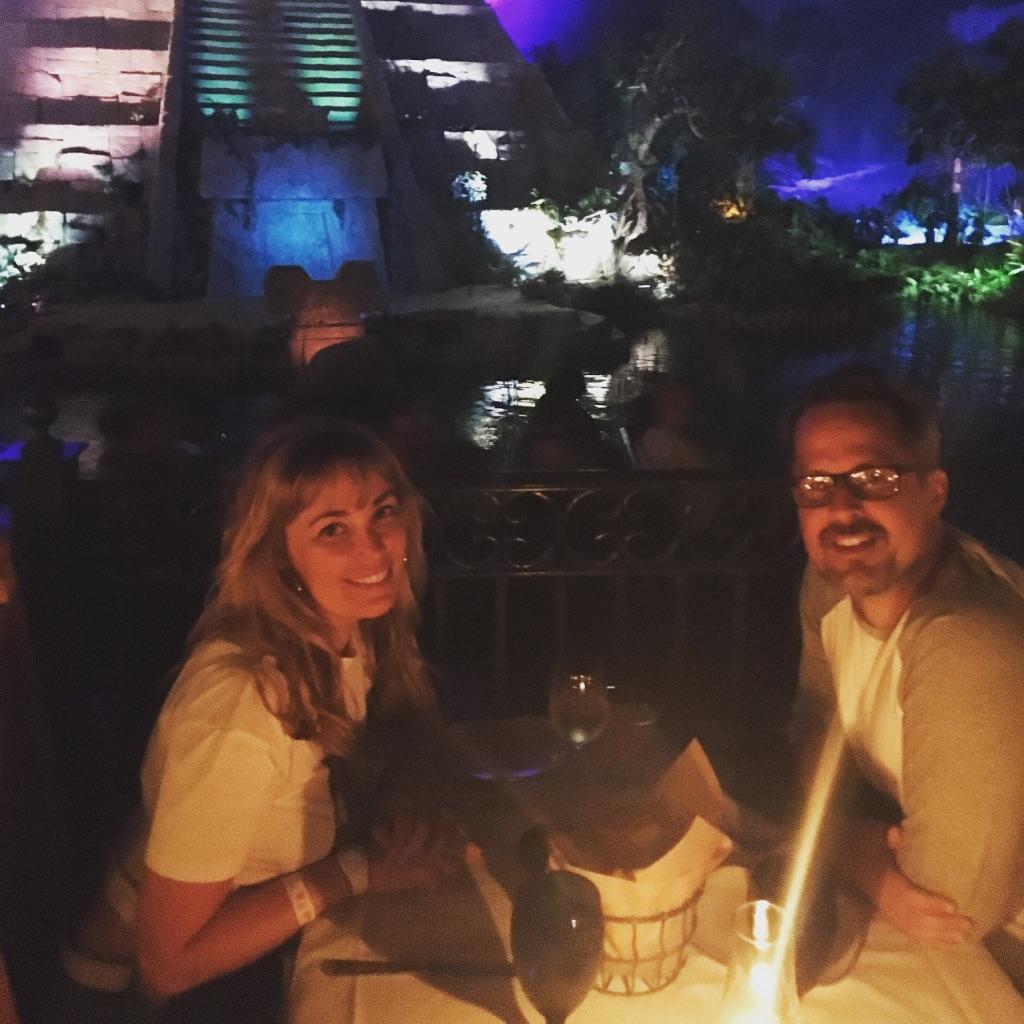 Best Disney World Restaurants for Couples