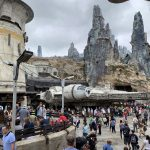 When Does Star Wars Galaxy's Edge Open?