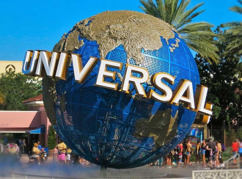 Universal Studios Florida Rides