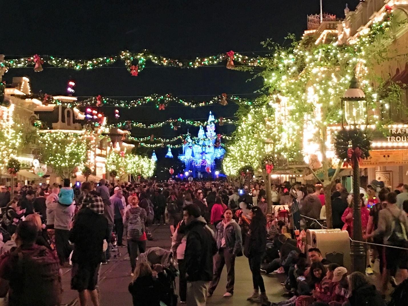 Disneyland Annual Pass pros
