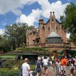 Which Disney Park has the Least Walking?
