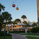 Which Disney World Resort Hotels are Open?