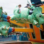 Which Disney World Park has the most Rides?