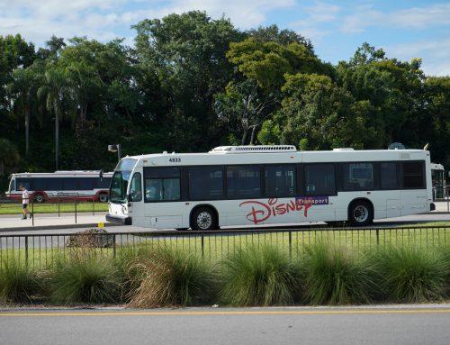 Best Ways to Get from Orlando Airport to Disney World