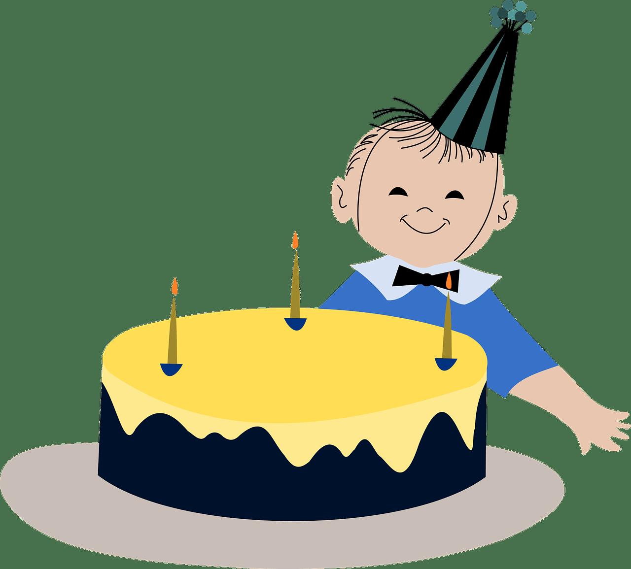 celebrating a birthday at Disney World